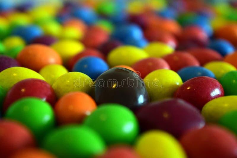 Candys стоковая фотография