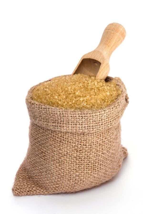 Download Cane sugar stock image. Image of brown, crystal, food - 17416523