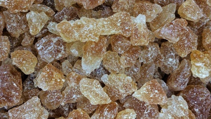 Cane Sugar fotos de archivo libres de regalías