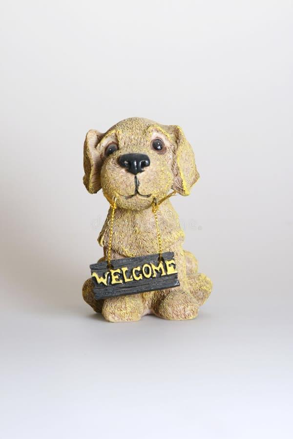 Download Cane sveglio immagine stock. Immagine di cane, studio - 3875891