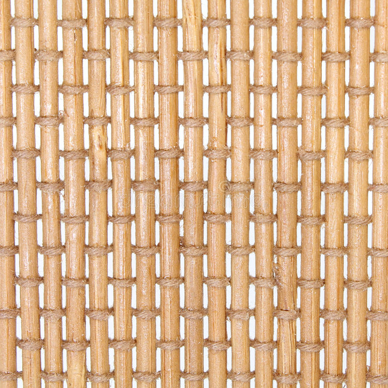 Download Cane And Twine Weave Background Stock Photography - Image: 18013832