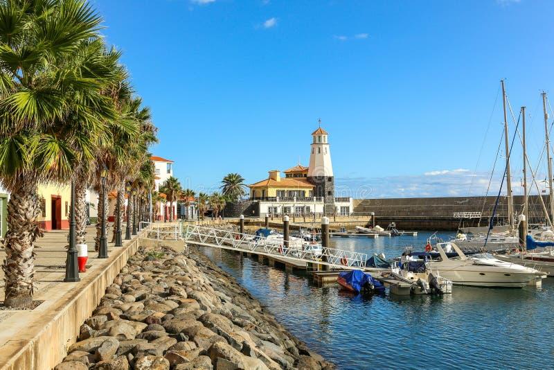 Canical Madeira imágenes de archivo libres de regalías
