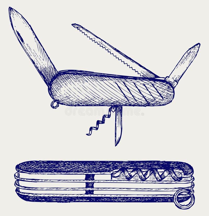 Canivete suíço
