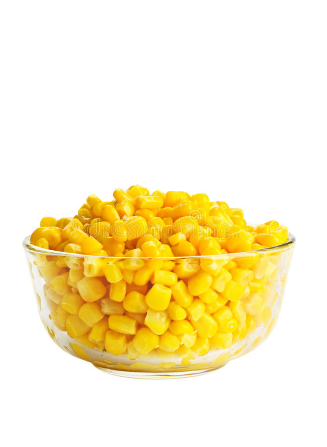 Download Canned Corn Stock Photography - Image: 16675692