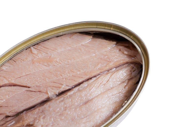 Canned tuna stock photos
