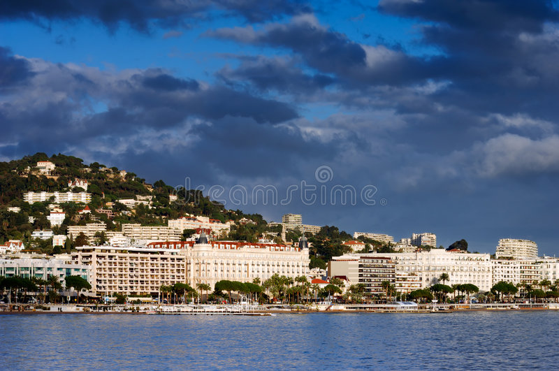 Cannes fotos de stock royalty free