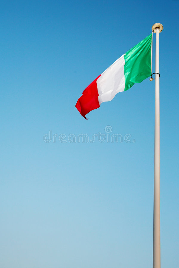 Download Cannes #57 stock image. Image of italia, italy, wave, flag - 1416183