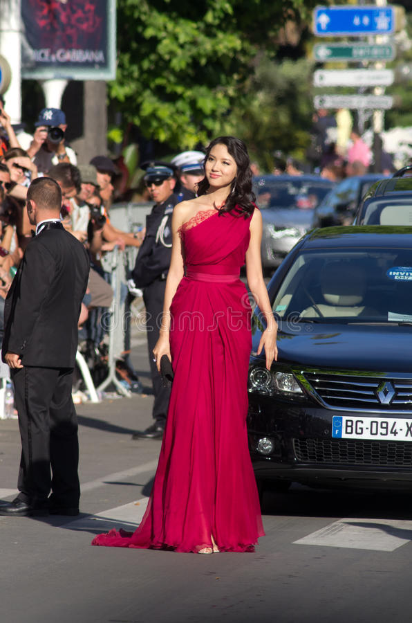 Download Cannes Film Festival 2011, France Editorial Photography - Image: 19553882