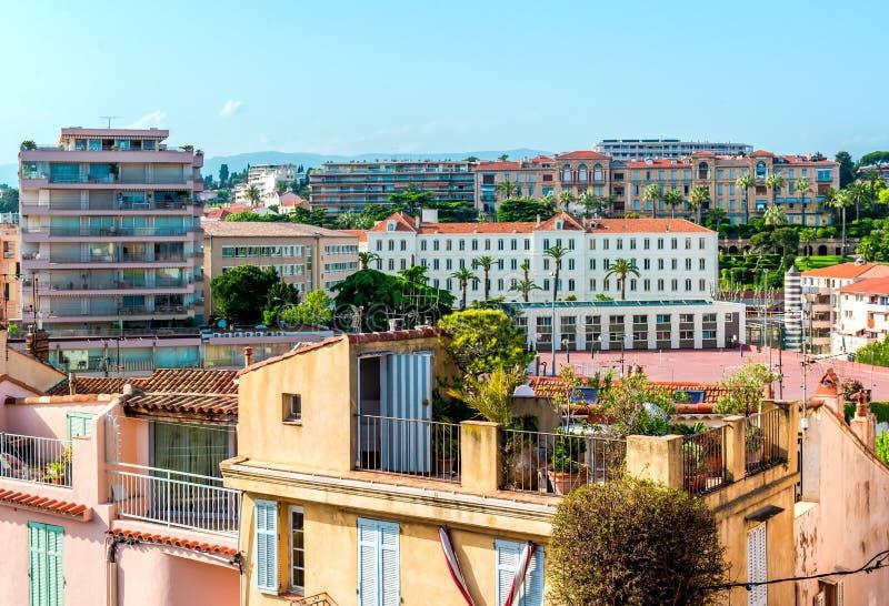 Cannes, Frankreich stockfotografie