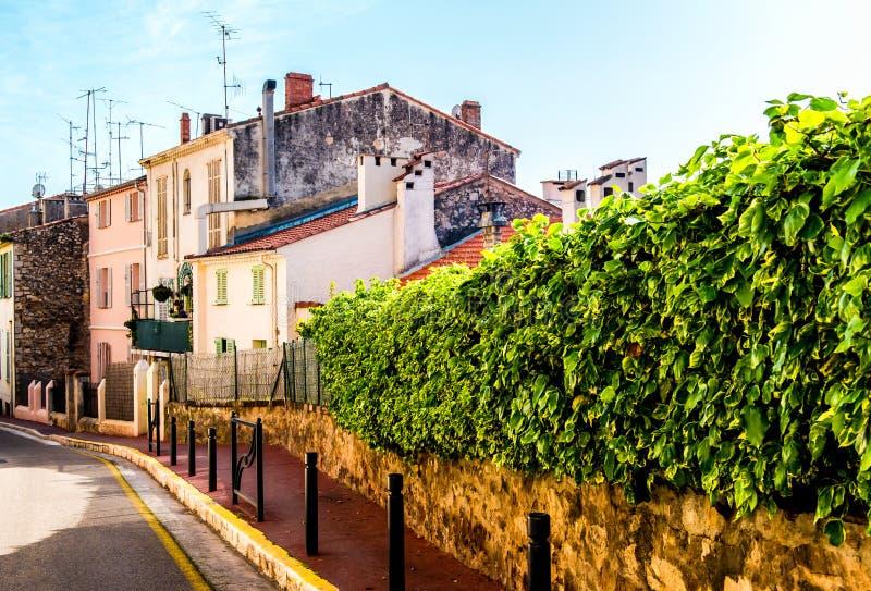 Cannes, Frankreich lizenzfreies stockbild