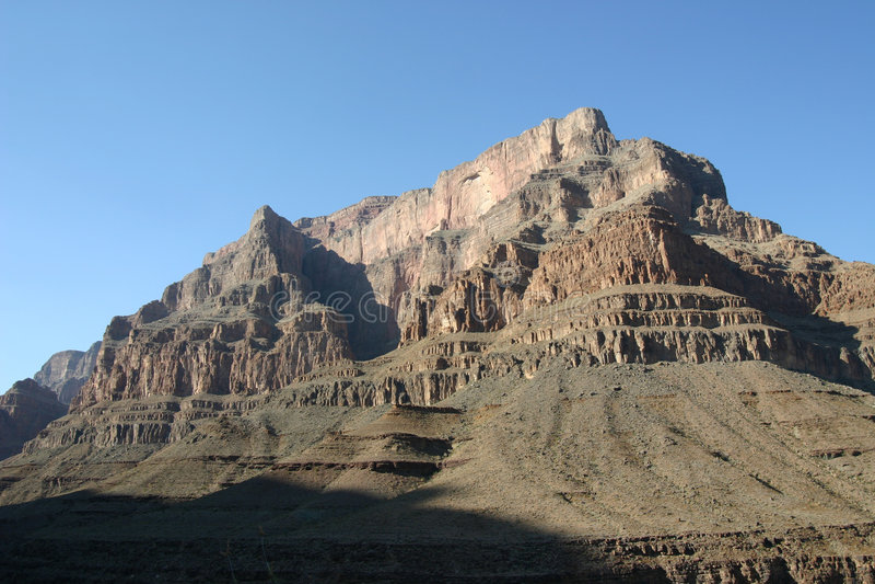 Cannion grande, o Arizona fotografia de stock royalty free