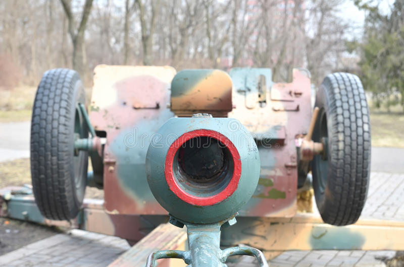 Download Cannon stock photo. Image of guard, force, deadly, armor - 20799212