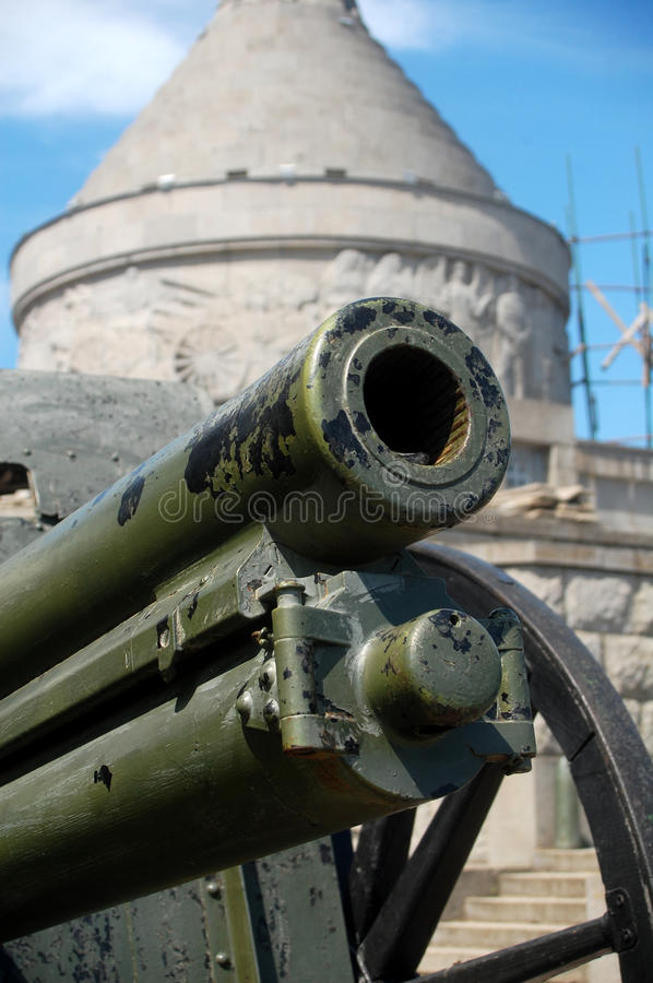 Download Cannon stock image. Image of fire, ancient, first, ammo - 23284699