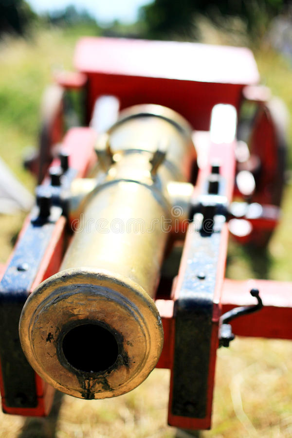 Download Cannon stock image. Image of heavy, canon, cannon, aged - 23828567