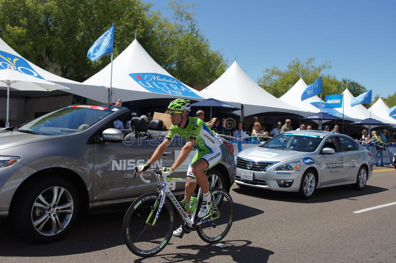 Download Cannondale Rider 2013 Amgen Tour Of CA Editorial Photo - Image: 31114061
