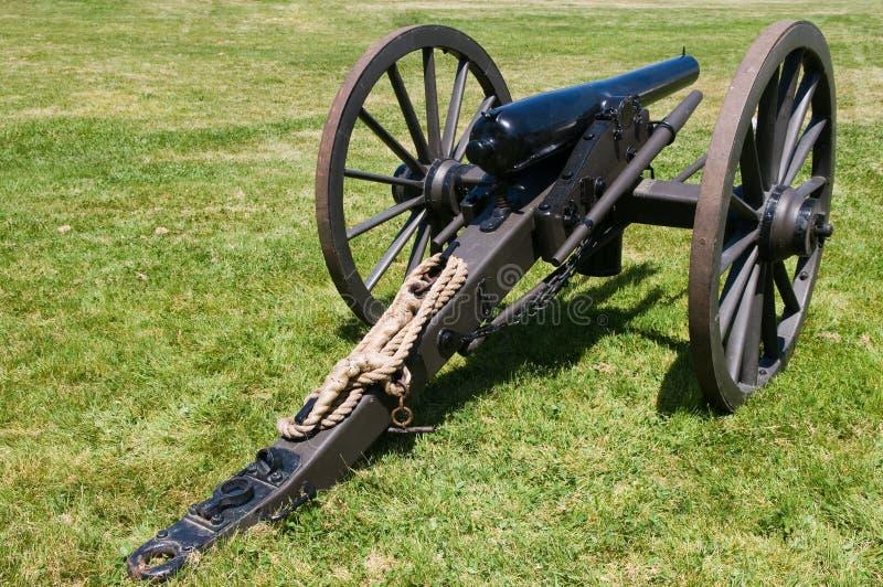 Cannone immagine stock libera da diritti