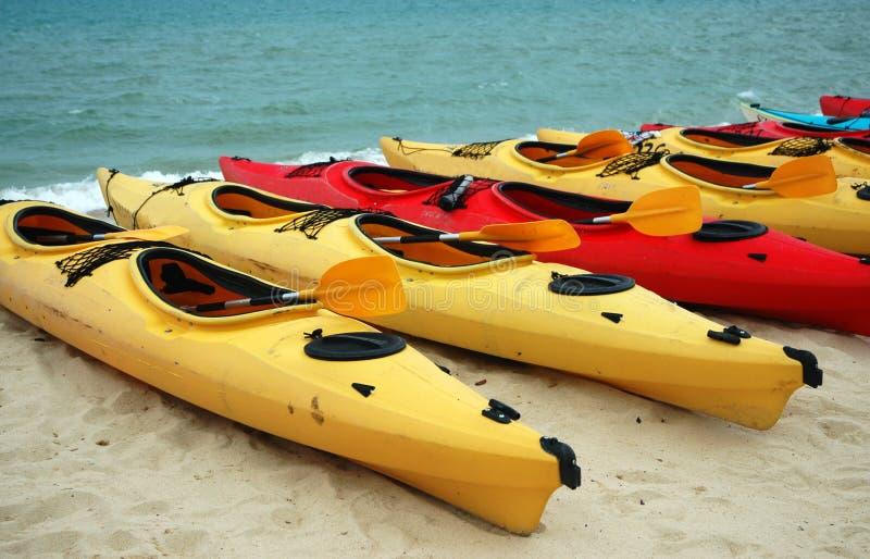 Download Canoas foto de stock. Imagem de barco, lazer, recreação - 108258