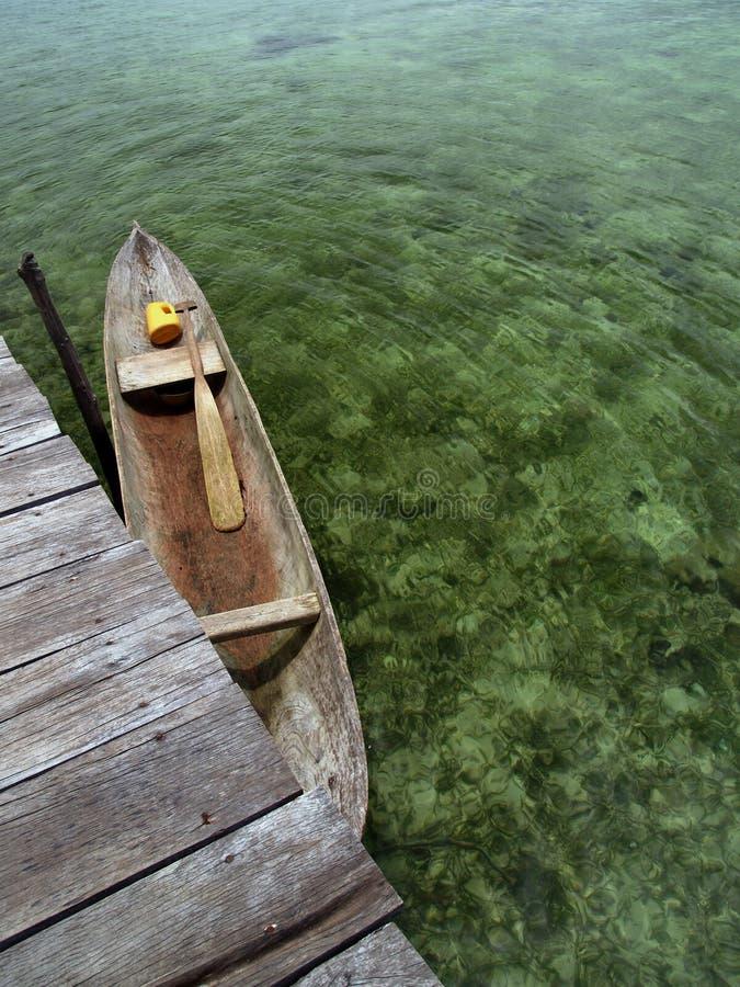 Download Canoe stock image. Image of canoe, paddle, typical, toro - 1479581