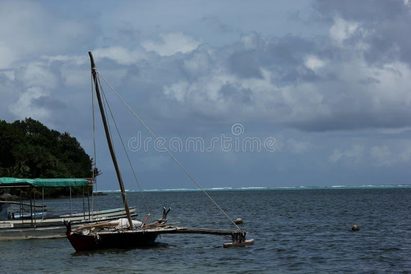 Download Canoe stock photo. Image of mini, craft, lagoon, holiday - 43655404