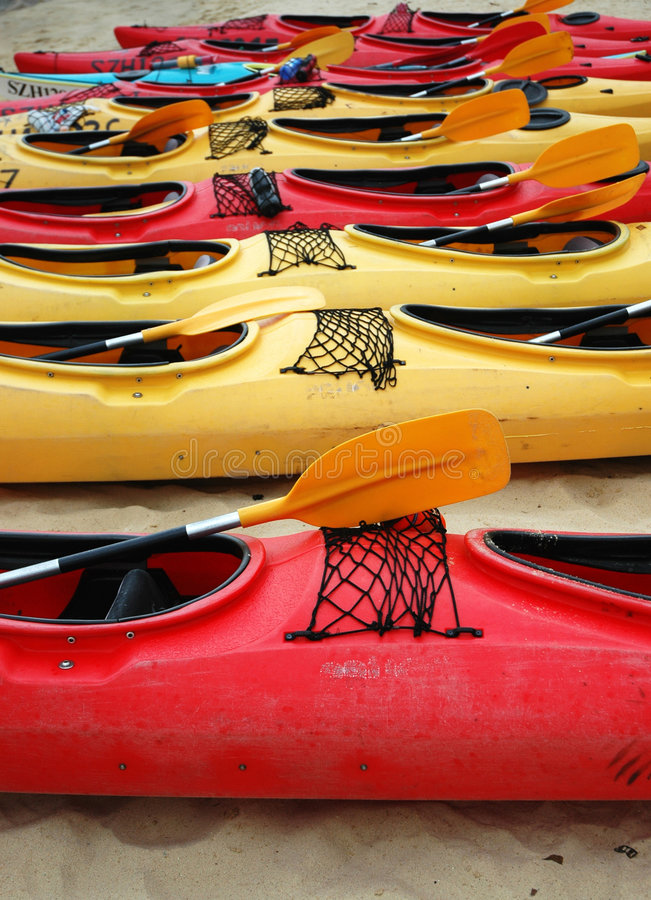 Free Canoes Royalty Free Stock Images - 108259