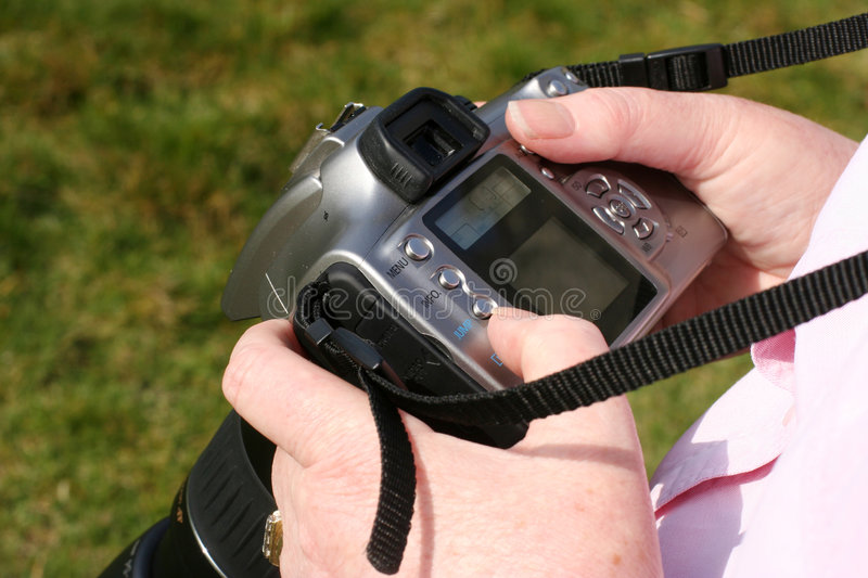 Canon 300d images stock
