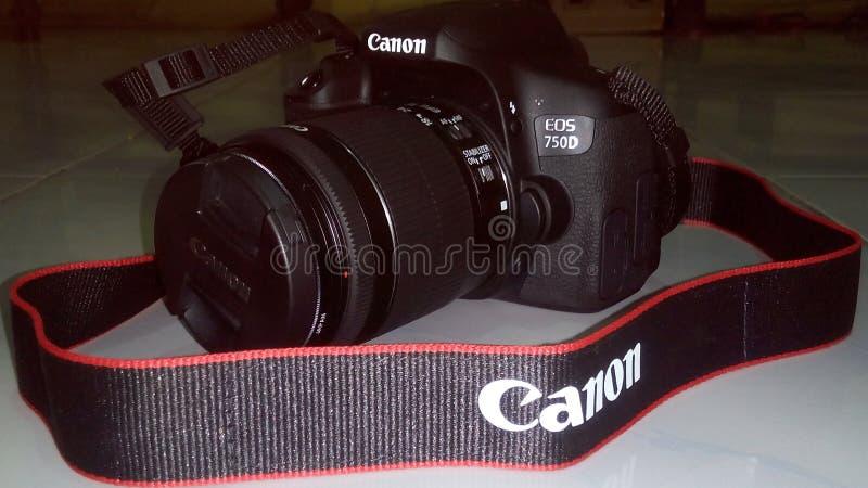 Canon Eos royaltyfria bilder