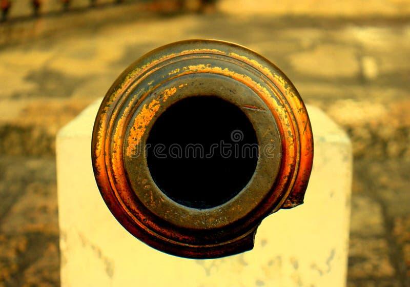 Canon metall arkivfoto