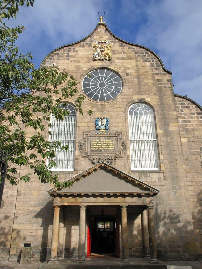 Download Canongate, Edinburgh stock afbeelding. Afbeelding bestaande uit verenigd - 39115073