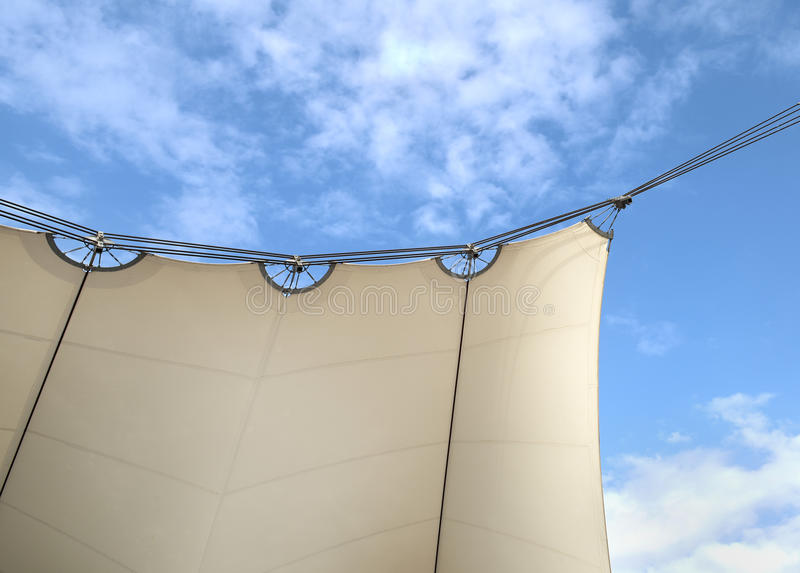 Download Canopy Stock Photo - Image: 23272300