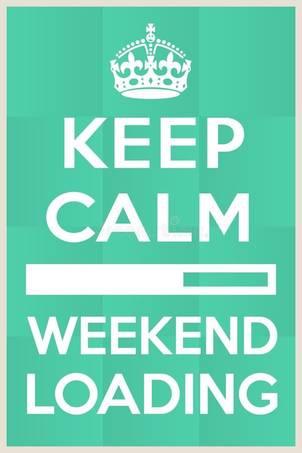 Cant czekać na weekend zaczynać
