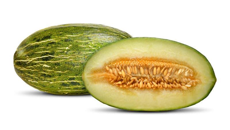 Cantaloupe melon royalty free stock photography