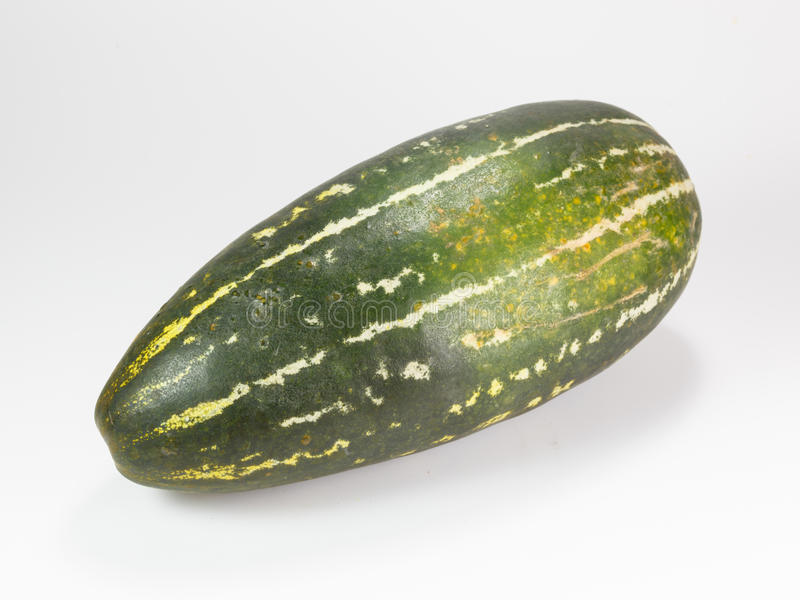 Cantaloupe, thailand melon. Cantaloupe. thailand melon on a white background stock photo
