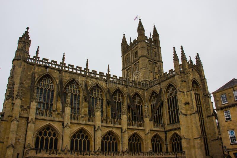 Canterbury domkyrka i Canterbury royaltyfri fotografi