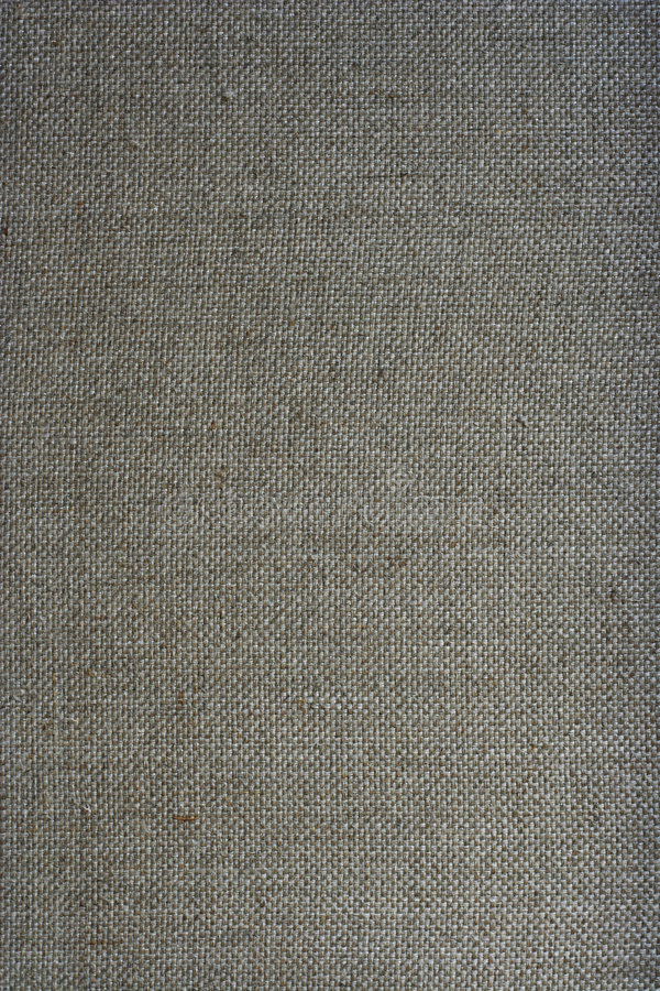 Canvas. Rough fabric background. Artistic canvas texture stock images