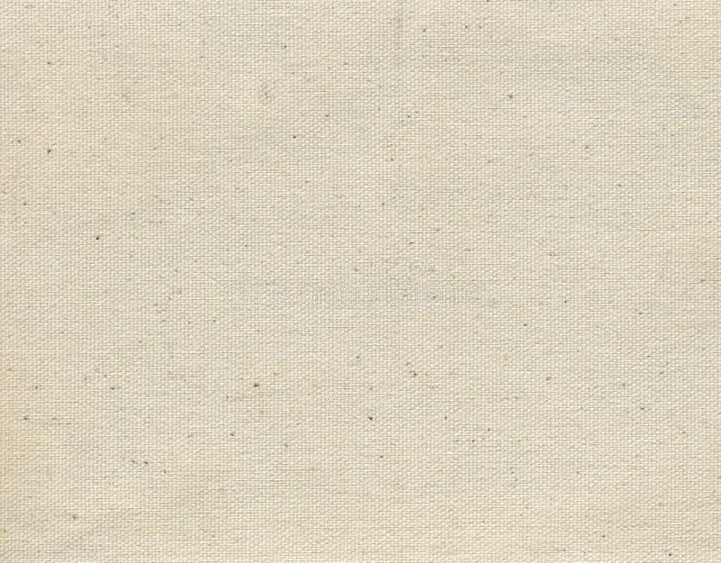 Canvas stock afbeelding