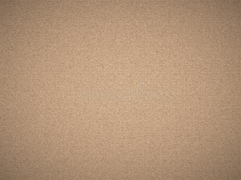 Canvas background, light natural linen texture for the background royalty free stock images