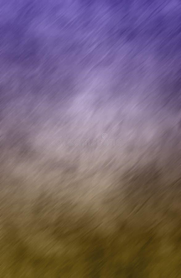 Canvas BackgroundBluer/Groen vector illustratie