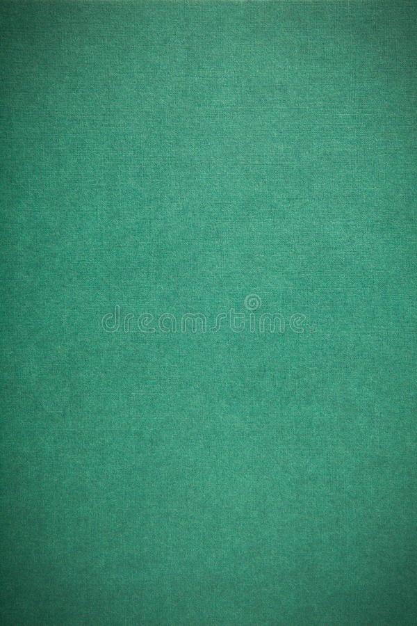 Canvas book cover texture royalty free stock photography