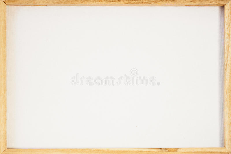 Canvas Frame Scratched Back Reverse Side For Framed Painting Or ...
