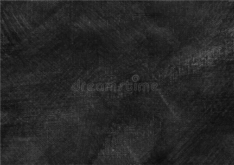 Canvas grunge vector traced texture 8 royalty free stock photos