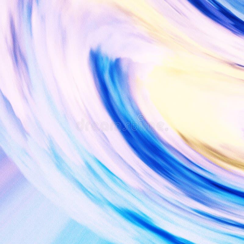 Canvas het schilderen achtergrond Decor als thema gehad ontwerp Kwaststreken geschilderde oppervlakte vector illustratie