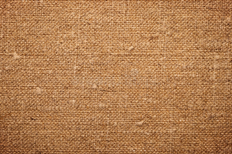 Canvas Texture. Old cotton canvas texture for background, detailed structure royalty free stock photos