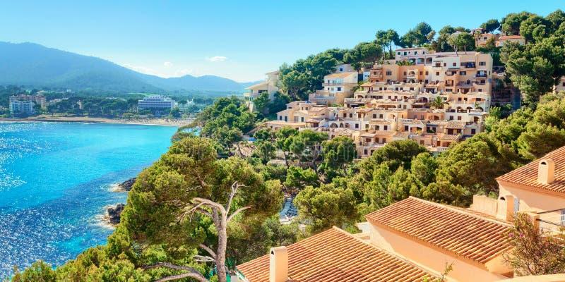 Canyamel Majorca Espagne photo stock