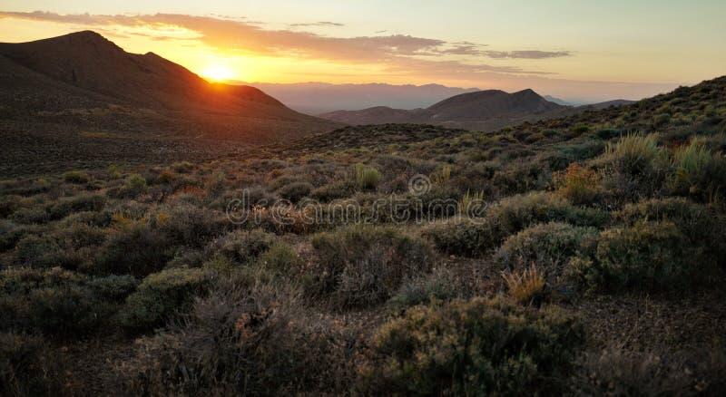 canyon California fotografia stock libera da diritti