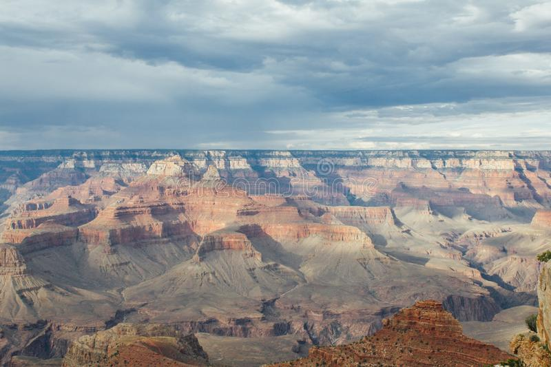 Canyon, Clouds, Daylight, Desert Free Public Domain Cc0 Image