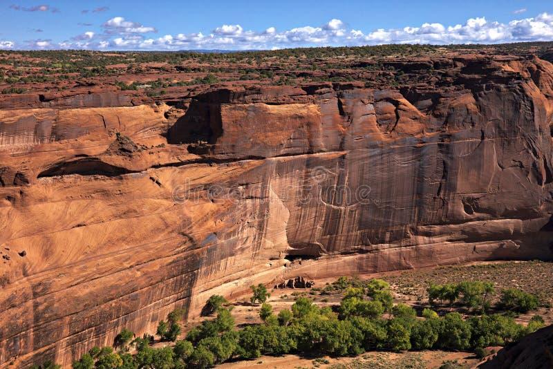 Canyon de Chelly stockbilder