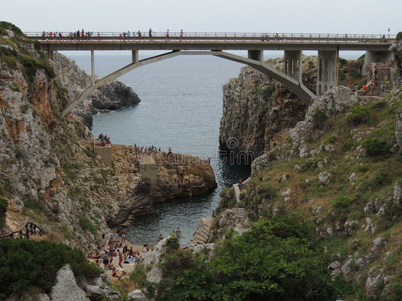 CANYON DE CIOLO photo libre de droits
