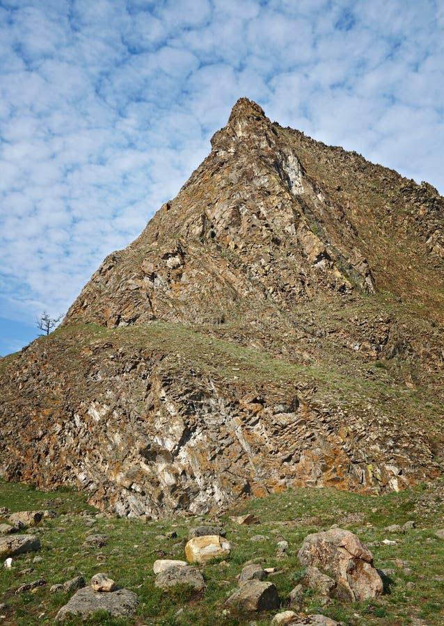 Download Canyon de Sarma photo stock. Image du baikal, propre - 77151366