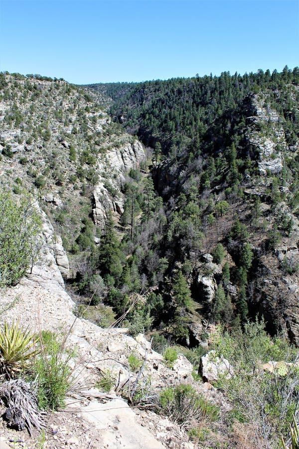 Canyon della noce fotografia stock libera da diritti