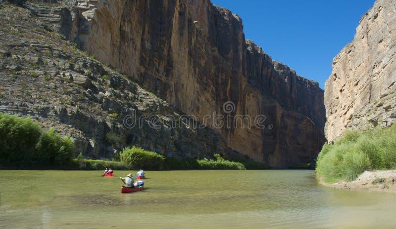 Canyon della Santa Elena fotografie stock libere da diritti